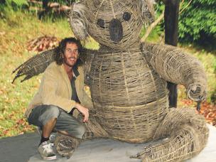 kris-martin-with-koala